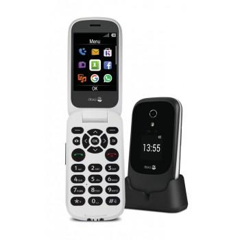 TELEFONO MOVIL  DORO 7762  SENIOR  6060 2