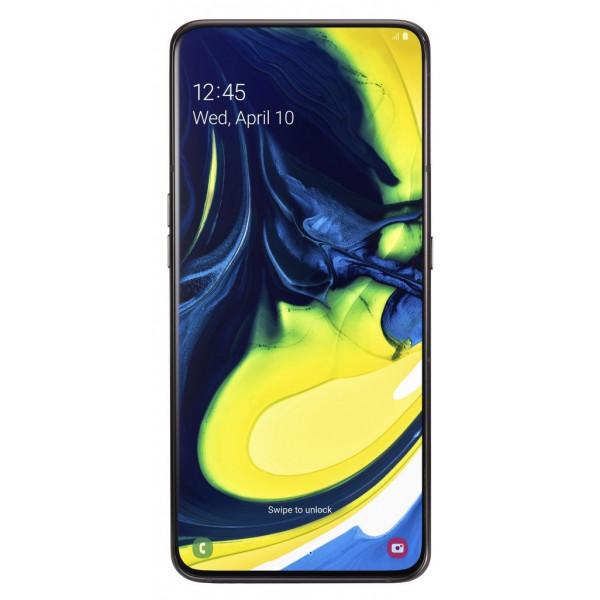 TELEFONO MOVIL  SAMSUNG SM-A805FZKDPHE GALAXY A80 NEGRO