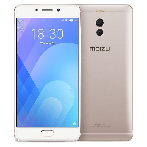 TELEFONO MOVIL  MEIZU M6 NOTE (32GB+3GB) DORADO  M6 NOTE DORADO M??VIL 4G DUAL S
