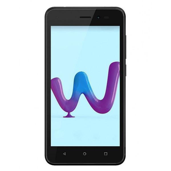 TELEFONO MOVIL  WIKO SUNNY3 ANTRACITA   M??VIL 3G DUAL SIM 5     TFT FWVGA/4CORE