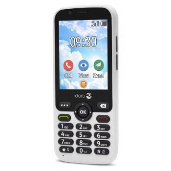 TELEFONO MOVIL  DORO 7753  SENIOR  7010 2
