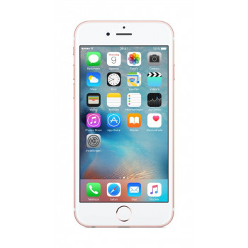 TELEFONO MOVIL  APPLE IPHONE 6S 64GB ORO ROSA CPO  IPHONE 6S 64GB ORO ROSA REACO