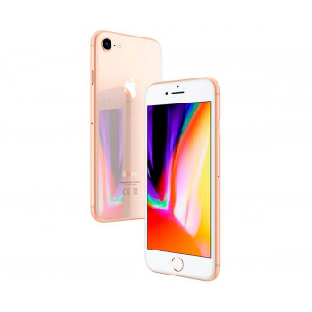 TELEFONO MOVIL  APPLE IPHONE 8 64GB ORO CPO  IPHONE 8 64GB ORO REACONDICIONADO C