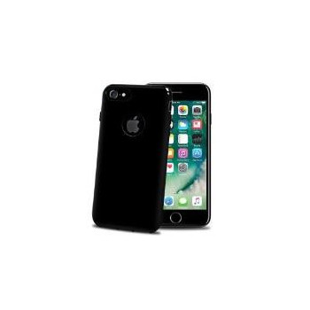 CARCASA CELLY TPU COVER IPHONE 7 BK EDITION