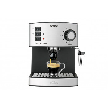 CAFETERA EXPRESS SOLAC CE4480 19Bar.