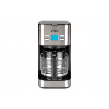 CAFETERA GOTEO SOLAC CF4028 PROGRAMABLE