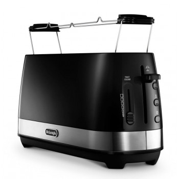 TOSTADOR DELONGHI CTLA3103.BK COLLECTION ACTIVE LINE