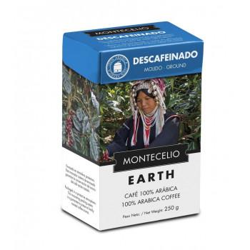 CAFE  MONTECELIO DESCAF 250G MOLIDO