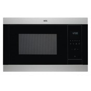 MICROONDAS INTEGRABLE AEG MSB2547D-M 23Ltr.INOX