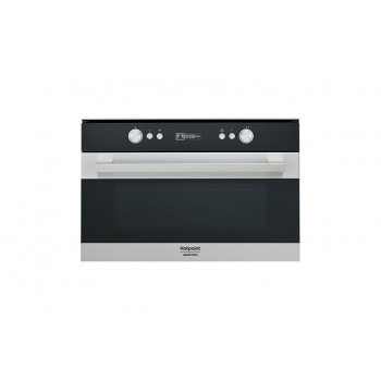 MICROONDAS INTEGRABLE HOTPOINT MD 764 IX HA INOX