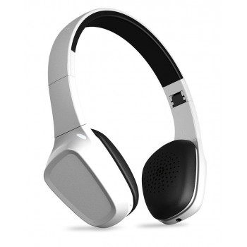 AURICULAR ENERGY HEADPHONES 1 BLUETOOTH WHITE