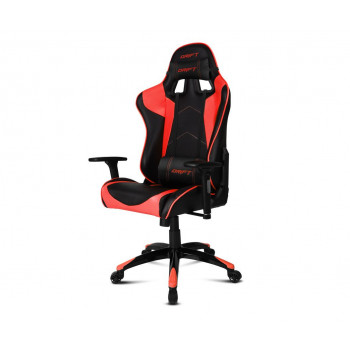 MUEBLE  DRIFT DR300BR SILLA GAMING  DR300 NEGRO/ROJO