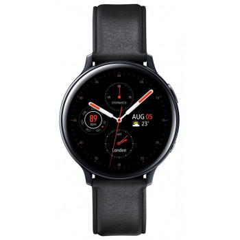 RELOJ  SAMSUNG SM-R830NSKAPHE WATCH ACTIVE2 40MM ACERO BT BLACK
