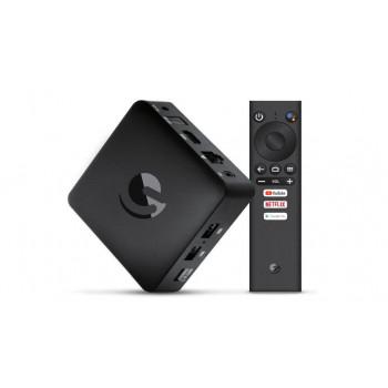 WEB TV . ENGEL EN1015K 4K UHD Android TV