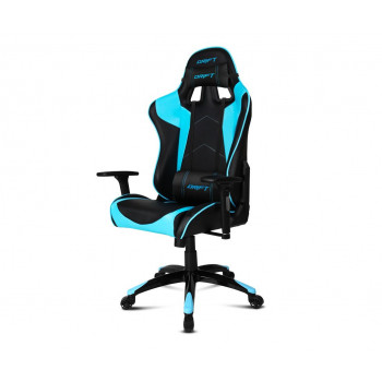 MUEBLE  DRIFT DR300BL SILLA GAMING  DR300 NEGRO/AZUL
