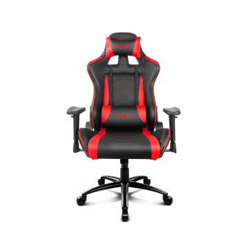 MUEBLE  DRIFT DR150BR SILLA GAMING  DR150 NEGRO/ROJO