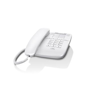 TELEFONO GIGASET  FIJO DA310 BLANCO