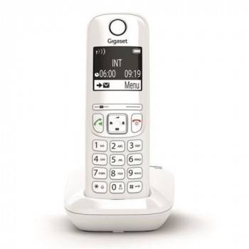 TELEFONO  GIGASET S30852-H2816-D202 AS690 WHITE