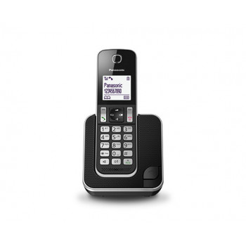 TELEFONO DECT PANASONIC KX-TGD320SPB CON CONTESTADOR