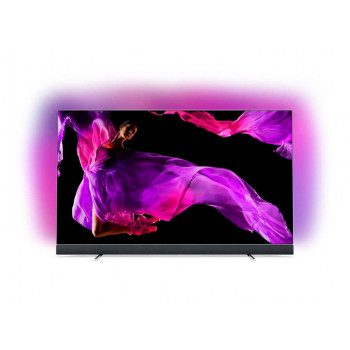 "TV OLED 55"" PHILIPS 55OLED903/12 ULTRA HD"