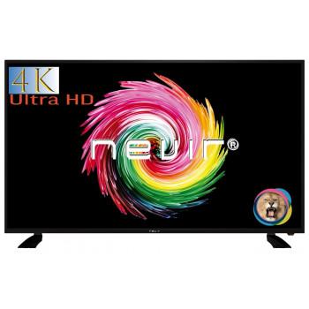 """TV LED 43"""" NEVIR NVR-7903-434K2-N 4K"""