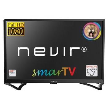 "TV LED 43"" ANDROID NEVIR NVR-8050-43FHD2S-SMA-N FULL HD"