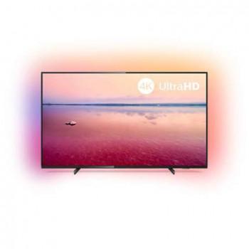 "TV LED 43"" PHILIPS 43PUS6704/12 4K UHD"
