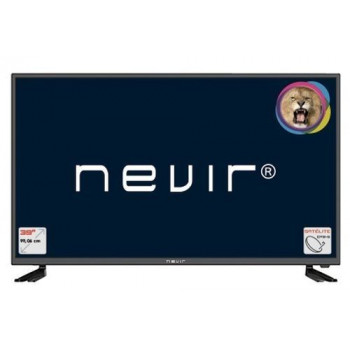 "TV LED 39"" NEVIR NVR-7707-39RD2S-N HD READY"