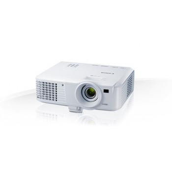 PROYECTOR VIDEO CANON LV-X320 XGA DLP 3000LUM 2.300 1