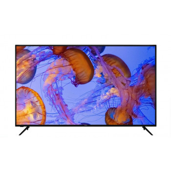 "TV LED 65"" HITACHI 65HK5100 4K UHD"