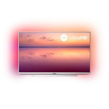 "TV LED 50"" PHILIPS 50PUS6804/12 4K UHD"