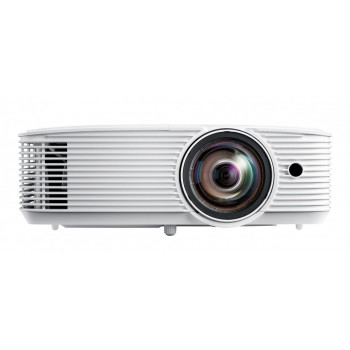 PROYECTOR VIDEO  OPTOMA E1P1A26WE1Z1 PROYECTOR  X308STE XGA 3500L BLANCO HDMI VG