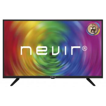 "TV LED 32"" NEVIR NVR-7707-32RD2-N HD READY"