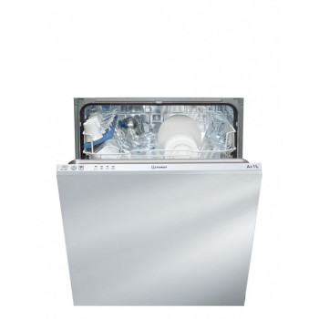 LAVAVAJILLAS INTEGRABLE 60CM. INDESIT DIF 14B1 EU CASE.A+