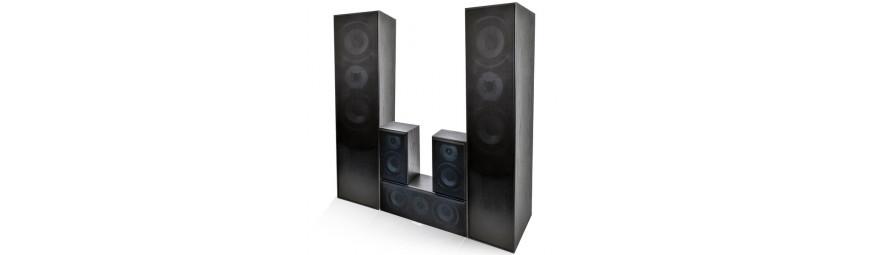 Sonido Hi-Fi y Cine en casa | Star Electrodomésticos