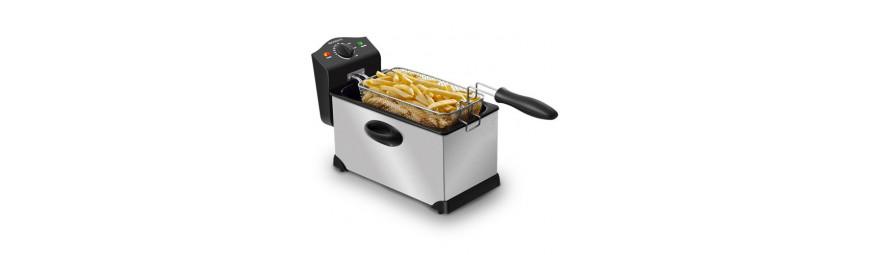 Freidoras y planchas de cocina | Star Electrodomésticos