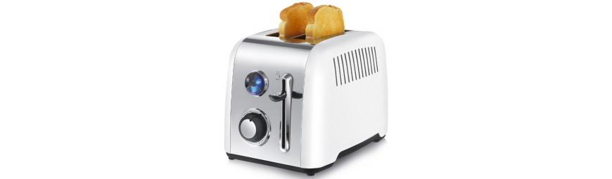 Elaboración y tostado de pan | Star Electrodomésticos
