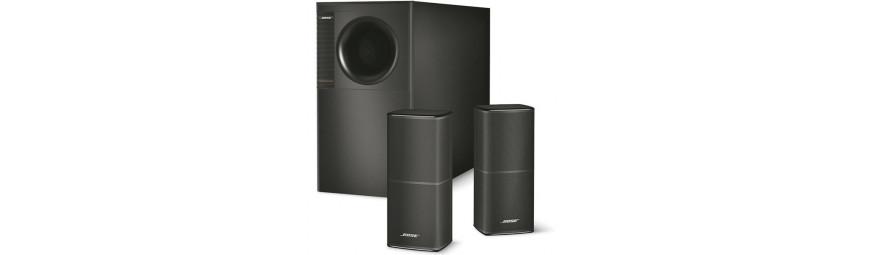 Sonido Hi-Fi | Star Electrodomésticos